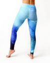 Waves Long Leggings