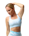 Agathina Sports Bra