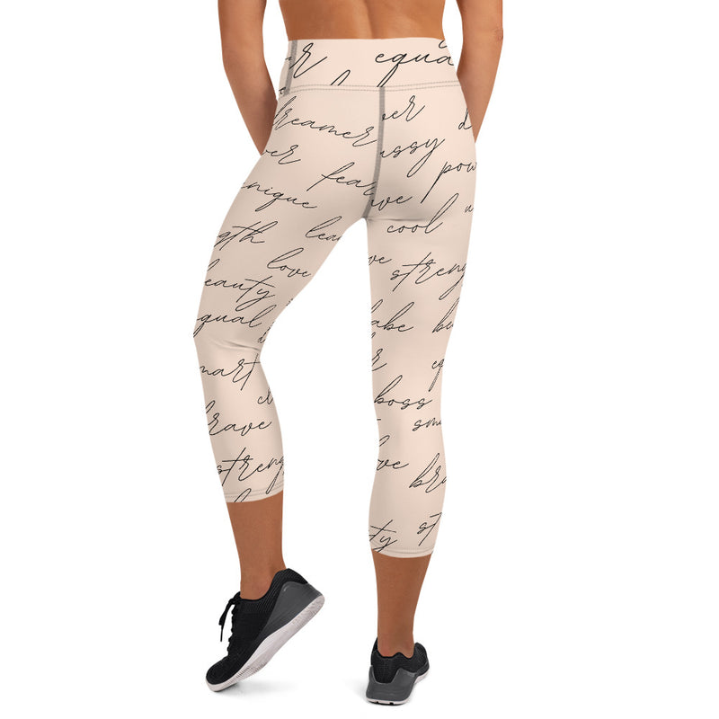 Étude Capri Leggings
