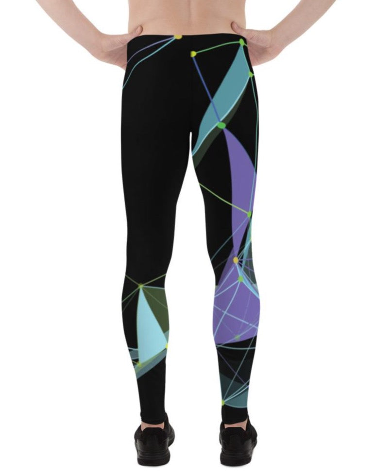 Men's Cosmos Leggings