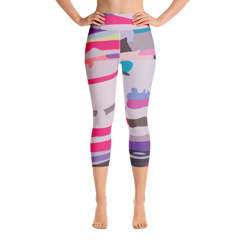 Lisa Capri Leggings