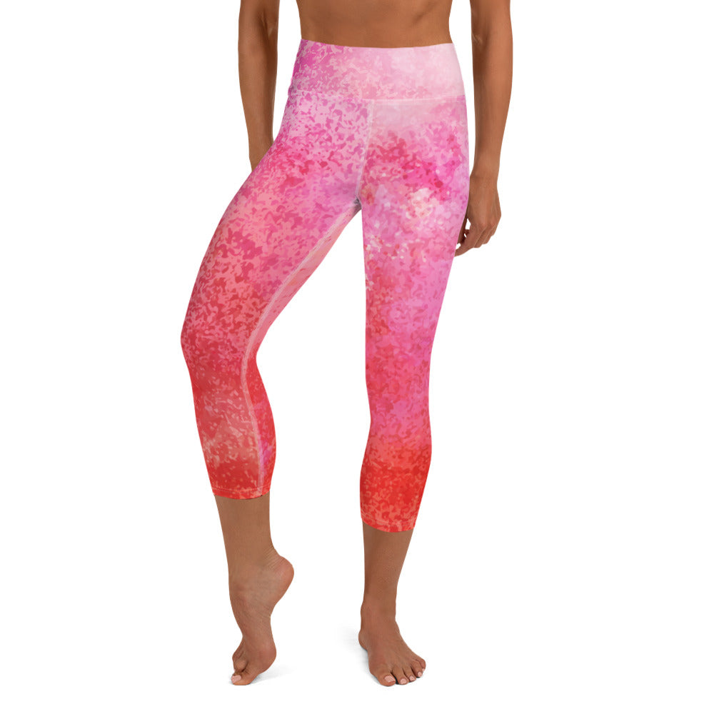 Orion Capri Leggings