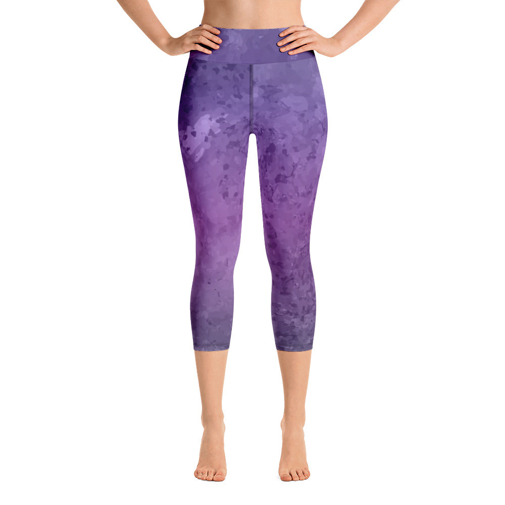 Omega Capri Leggings