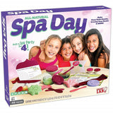 SmartLab Toys All Natural Spa Day