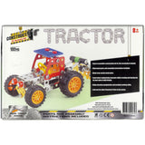 Construct-It DIY Mechanical Kits - Tractor