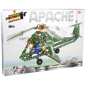 Construct-It DIY Mechanical Kits - Apache