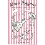 Mary Poppins The Complete Collection Book Box Set