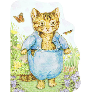 Beatrix Potter Tom Kitten Picture Book