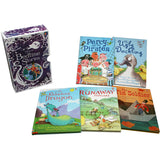 Usborne Bedtime Stories Book Gift Set