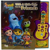 Beat Bugs With A Little Help From My Friends Play-a-Song