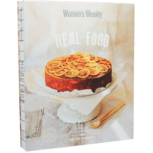 Australian Women's Weekly Real Food Cookbook
