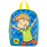 Hey Jack BIG Backpack Of Books - Backpack with 6 Book Set
