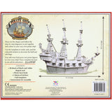 Top That Press Out and Build - Pirate Ship