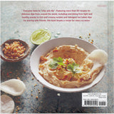 Delicious Dips Cookbook - More Than 50 Recipes For Dips