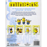 Minions Minion-Sized Box of Books