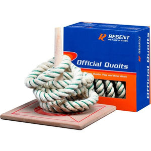 Regent Quoits Set