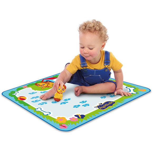 Tomy Aquadoodle Little Puppy Smaller Sized Mat
