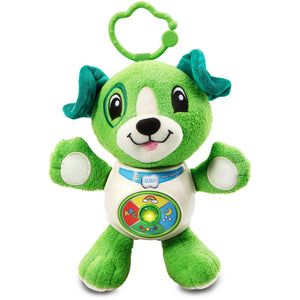 LeapFrog Sing & Snuggle Scout