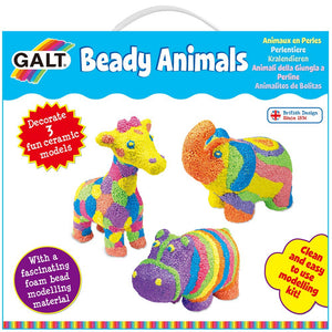 Galt Craft Beady Animals