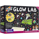 Galt Science Explore & Discover Glow Lab
