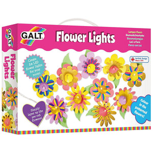 Galt Craft Flower Lights