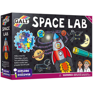 Galt Science Explore & Discover Space Lab