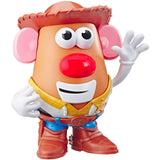 Playskool Mr. Potato Head Toy Story 4 Woody's Tater Roundup Figure