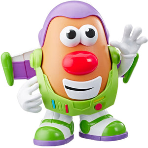 Playskool Mr. Potato Head Toy Story 4 Spud Lightyear Figure