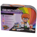 Heebie Jeebies Chromatography Experiment Kit