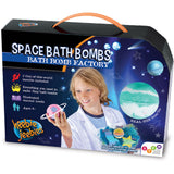 Heebie Jeebies Space Bath Bomb Kit