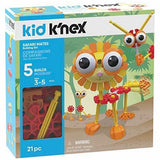 K'Nex Kid K'nex Safari Mates Building Set