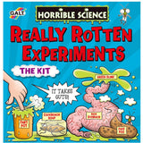 Galt Horrible Science Really Rotten Experiments