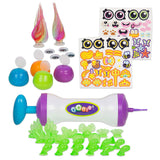 Moose Oonies Oober Inflator Starter Pack Balloons Craft Kit