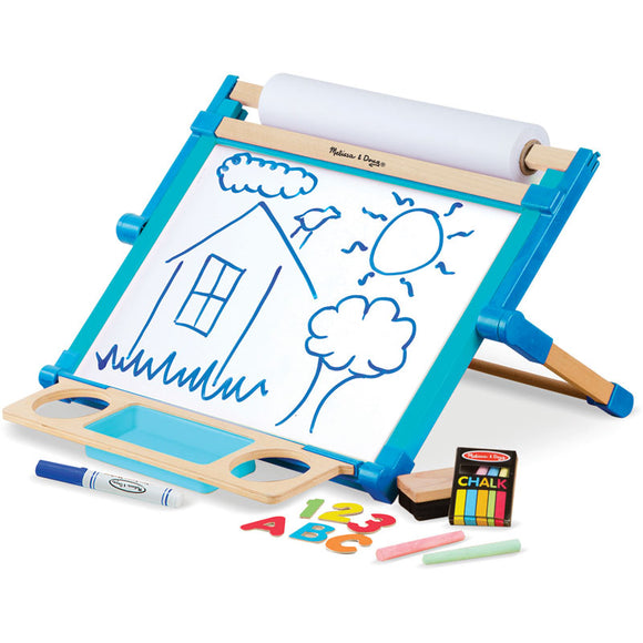 Melissa & Doug Table Top Easel