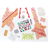 Creativity for Kids Llama Lamp Craft Kit