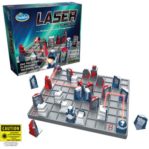 ThinkFun Laser Chess Game