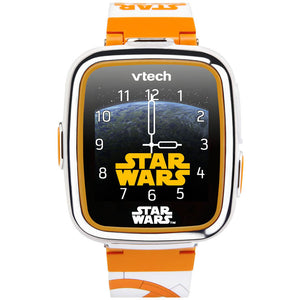 VTech BB-8 Camera Watch White/Orange