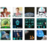VTech Star Wars Stormtrooper Camera Watch - White