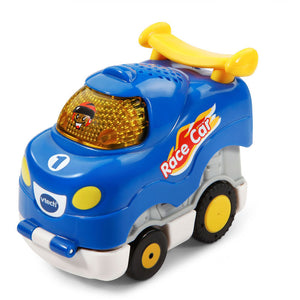 VTech Toot-Toot Drivers Press & Go Race Car