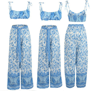 Santorini Two Piece Set - Modern Hippi