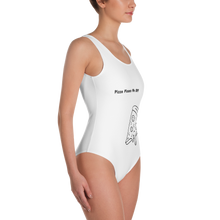 Load image into Gallery viewer, One-Piece Swimsuit - Modern Hippi