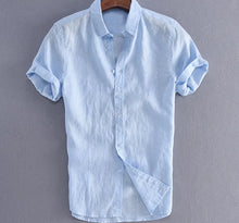 Load image into Gallery viewer, Casual Men's Key West Button Down