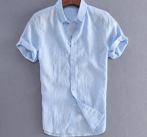 Casual Men's Key West Button Down