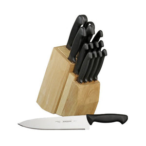 15 Pc Knife Block Set
