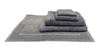 Granite Organic Towels