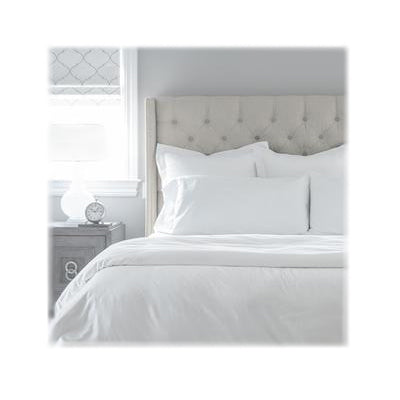 Duvet Cover White