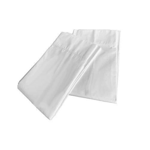 Pillowcase - Popular T250 Crisp Percale (6 pack)
