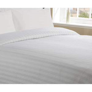 Striped Flat Sheet as Cover (3 Packs)