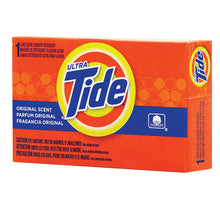 Load image into Gallery viewer, Tide Laundry Detergent (156 single-use boxes)