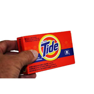 Tide Laundry Detergent (156 single-use boxes)